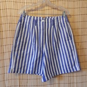 The Limited - high waist shorts - size 10